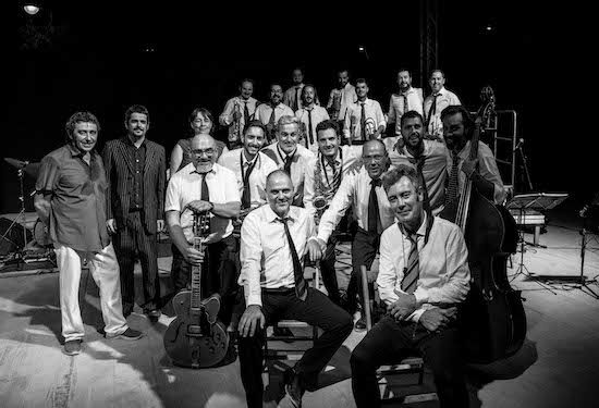 Big Band Cottijazz