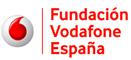 Logo Fundación Vodafone
