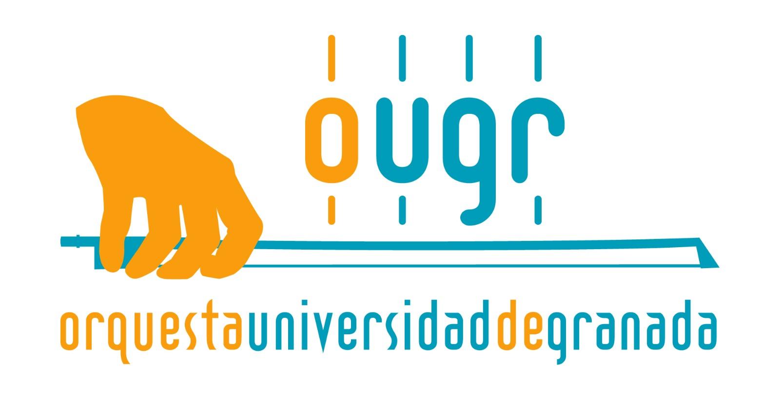 Logo ORQUESTA DE LA UNIVERSIDAD DE GRANADA