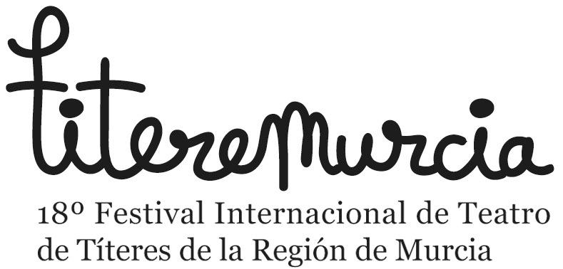 Logo Titeremurcia18