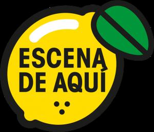 Logo ESCENA DE AQUÍ