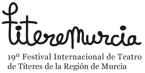 Logo 19 FESTIVAL TITEREMURCIA